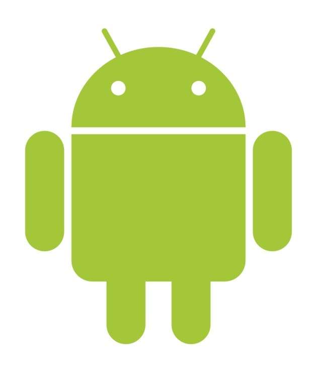 pictograma android