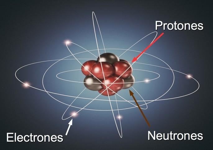 atomo de carbono ejemplo