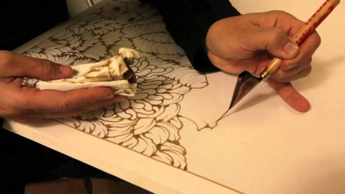 batik, patrimonio inmaterial