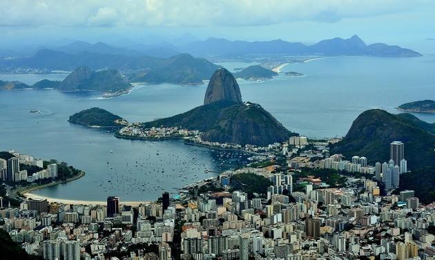 Brasil subdesarrollo