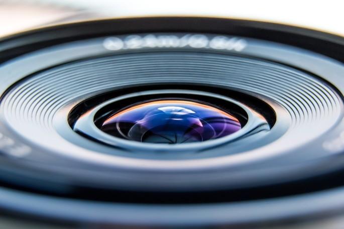lente convexa