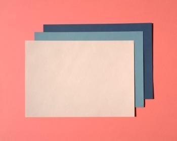 Tamaños de papel carta, oficio, letter, legal y tabloide
