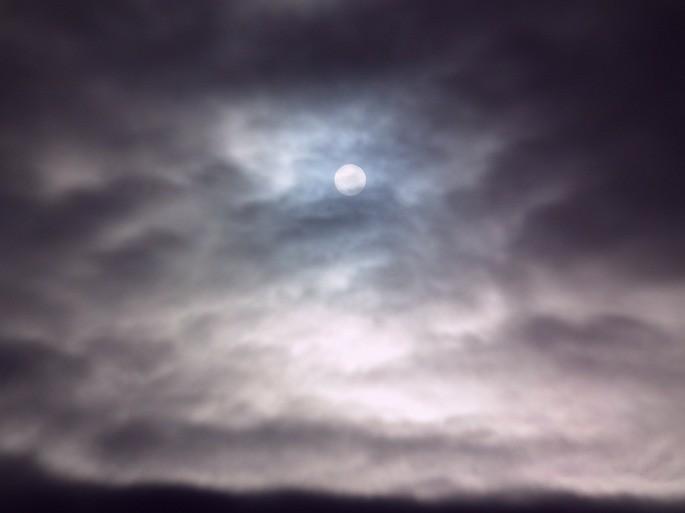 tipos de nubes estratos