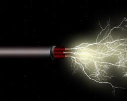 Conductores, aislantes y semiconductores