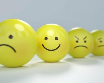 Emoción y sentimiento
