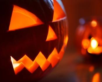 Halloween y Día de Muertos