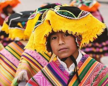 Indio e indígena