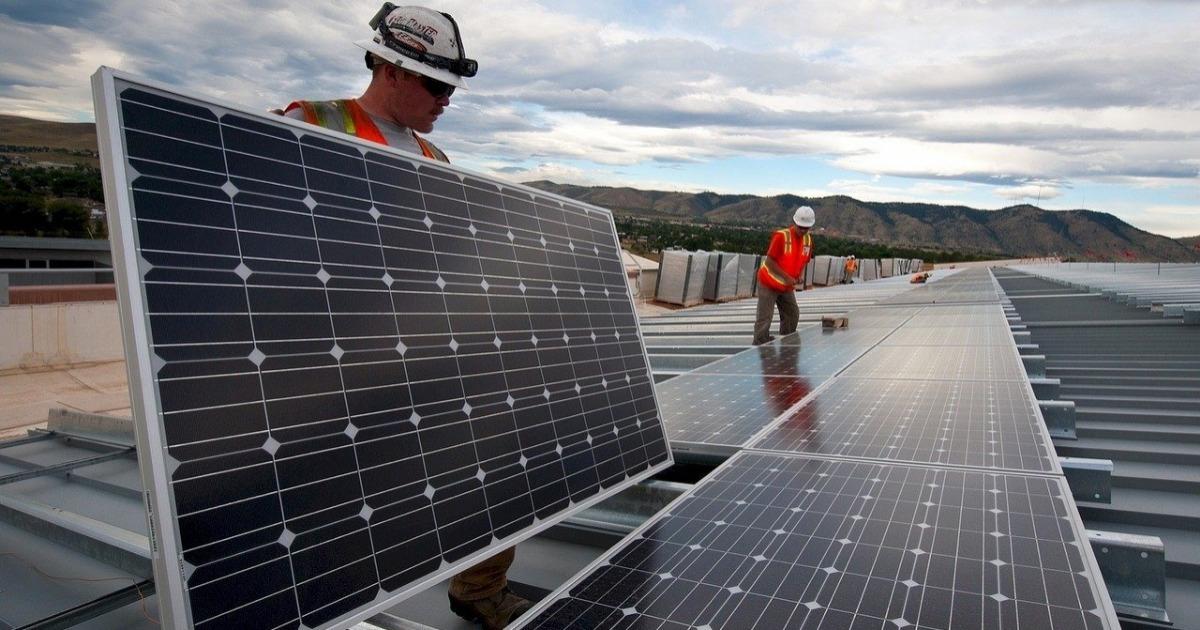 10 Ventajas Y 10 Desventajas De La Energia Solar Diferenciador
