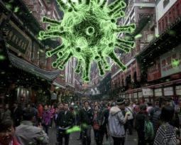 Epidemia, pandemia y endemia