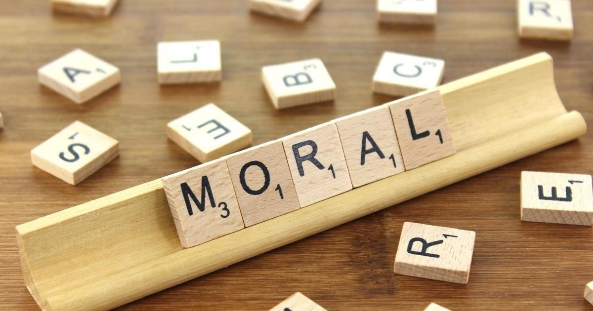 Diferencia Entre Etica Y Moral Diferenciador