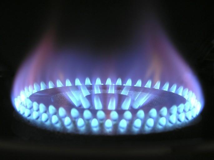 reaccion exotermica combustion de metano