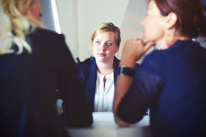 fortalezas y debilidades en las entrevistas de trabajo