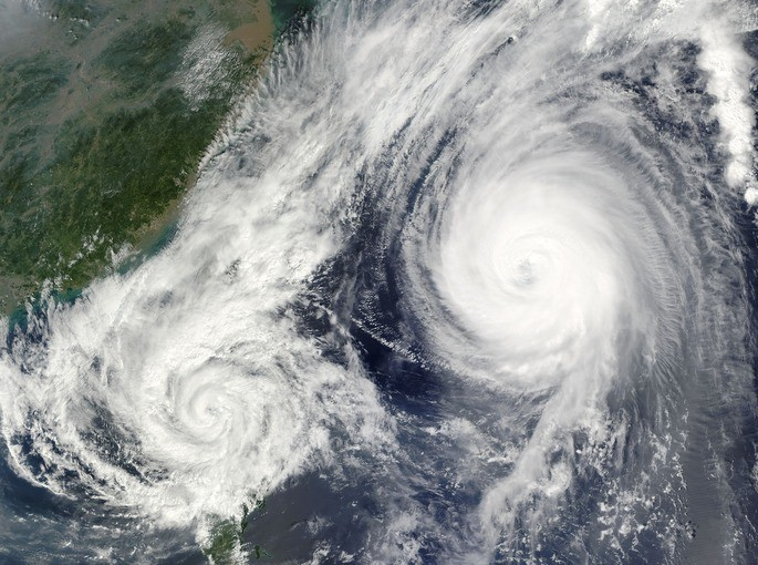 ciclones fenomenos naturales
