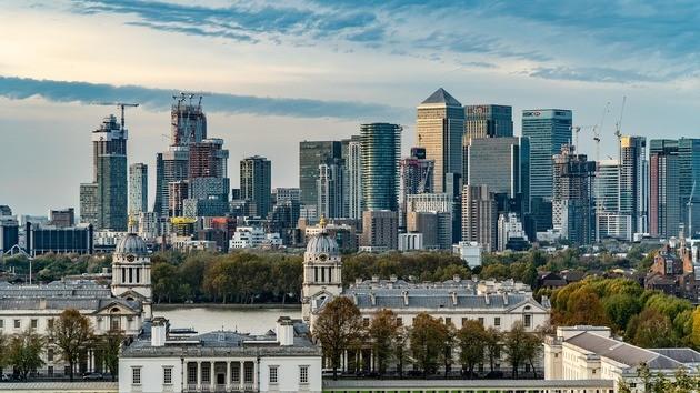 Londres desarrollo