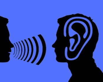 Oír y escuchar