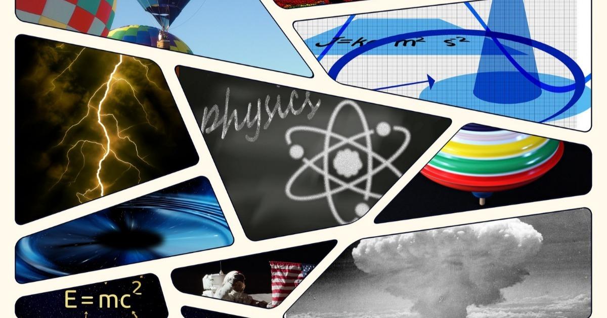 21 Ramas De La Física Objeto De Estudio Y Aplicaciones Diferenciador