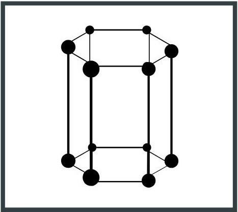 sistema hexagonal