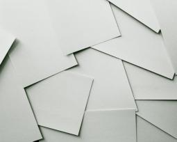 Tamaños del papel