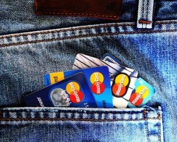 Tarjeta de débito y de crédito