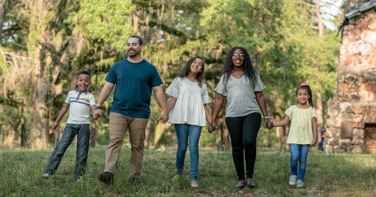 11 Tipos De Familia En La Sociedad Actual Cuál Es La Tuya