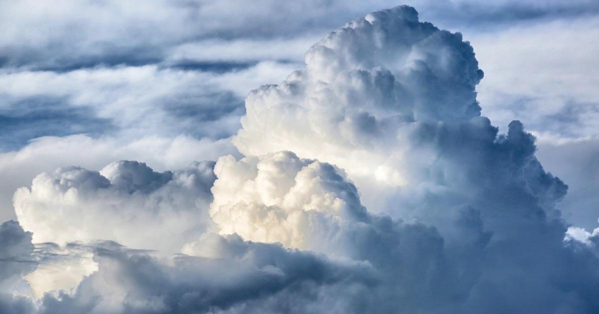 Los 10 Tipos Principales De Nubes Diferenciador