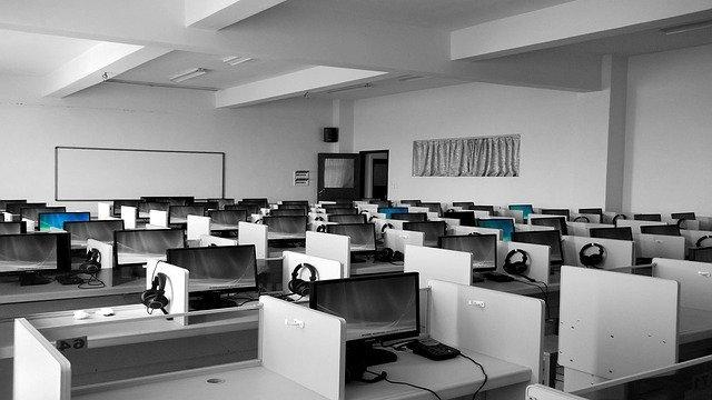 imagen referencial de una estación de trabajo